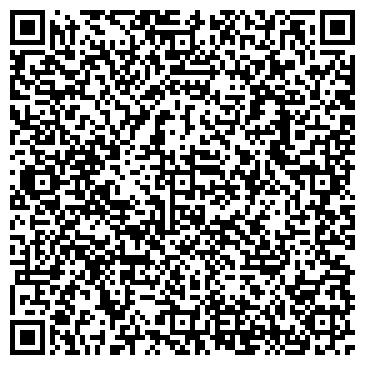 QR-код с контактной информацией организации Тепловдом, ЧП