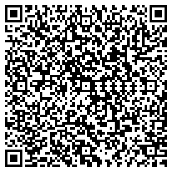 QR-код с контактной информацией организации Будис плюс, ООО