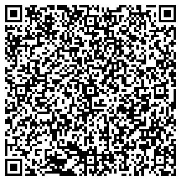 QR-код с контактной информацией организации Вода Pro, ООО