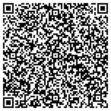 QR-код с контактной информацией организации Климатический пояс, ООО