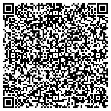 QR-код с контактной информацией организации Днепроклимат, СПД