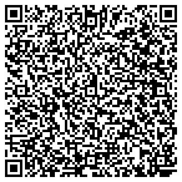 QR-код с контактной информацией организации Магазин сантехники, ЧП
