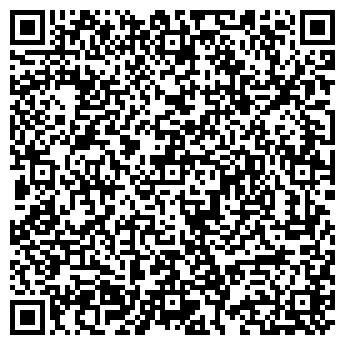 QR-код с контактной информацией организации БК ВентПром, ООО