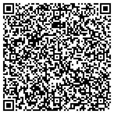 QR-код с контактной информацией организации ИнфоТех магазин, ЧП