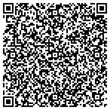 QR-код с контактной информацией организации Укррсм постачсбыт, ООО