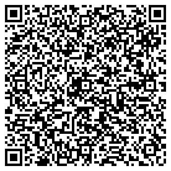 QR-код с контактной информацией организации ИНВЕСТ ФАРМ, ООО