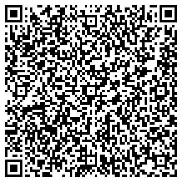QR-код с контактной информацией организации Севарис, ООО