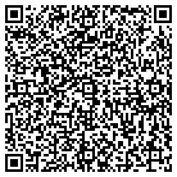 QR-код с контактной информацией организации Импрес, ЧП