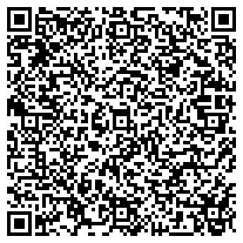 QR-код с контактной информацией организации Адиль, ИП