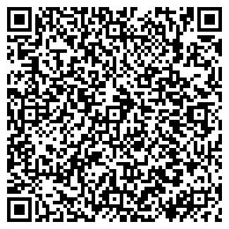 QR-код с контактной информацией организации Ким А И, ИП