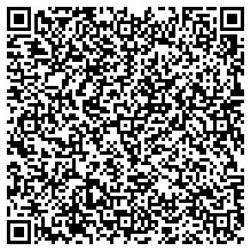 QR-код с контактной информацией организации Grandiose (Грандиоз), ТОО