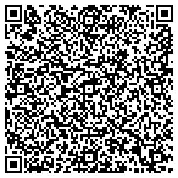 QR-код с контактной информацией организации Оптика-Мед-Сервис, ООО