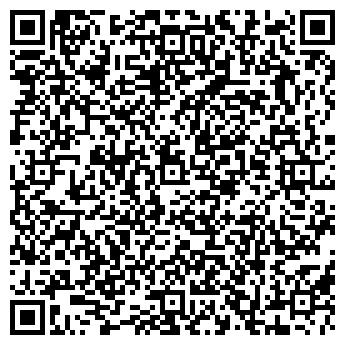 QR-код с контактной информацией организации Полищук О. А., ЧП