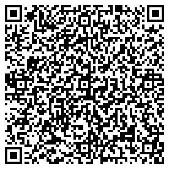 QR-код с контактной информацией организации Укрметалл, ООО