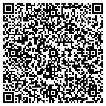 QR-код с контактной информацией организации Азия комфорт, ИП