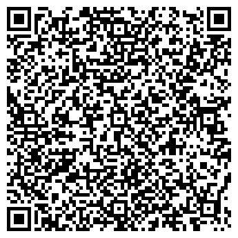 QR-код с контактной информацией организации Сервис-центр, ИП