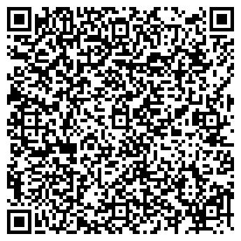 QR-код с контактной информацией организации Denso (Денсо), ИП