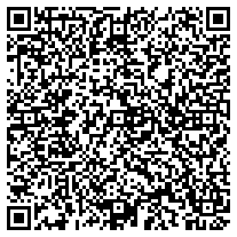 QR-код с контактной информацией организации ТехКлимат, ИП