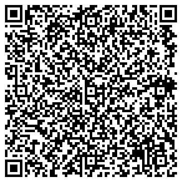 QR-код с контактной информацией организации Парасич О.Н, ИП