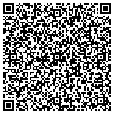 QR-код с контактной информацией организации Климат-Контроль, ТОО