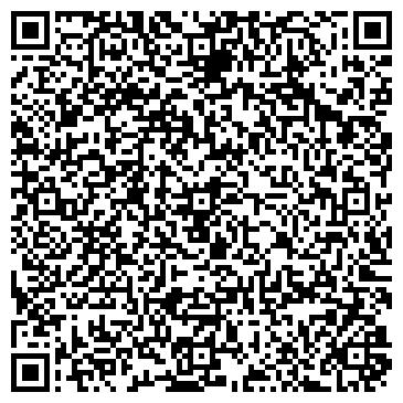 QR-код с контактной информацией организации Effe Group (Эффе Груп), ТОО