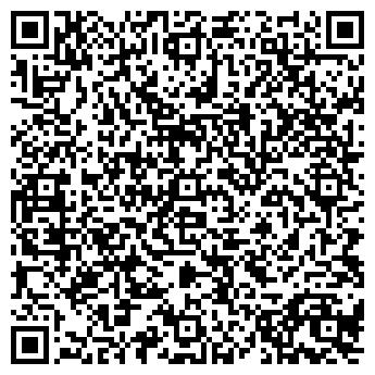 QR-код с контактной информацией организации Razana (Разана), ТОО