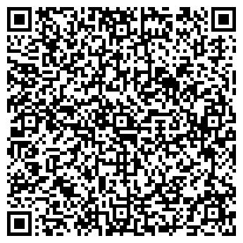QR-код с контактной информацией организации КазТехноАльянс, ТОО