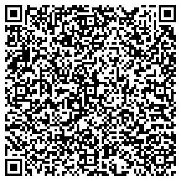 QR-код с контактной информацией организации ТОО КлиматКомфорт
