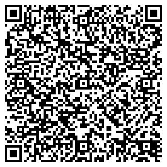 QR-код с контактной информацией организации Техника, Салон