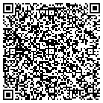 QR-код с контактной информацией организации Климат-плюс, ИП