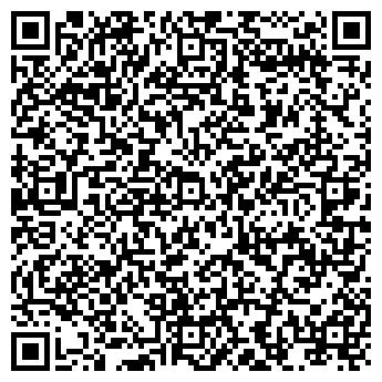 QR-код с контактной информацией организации Империя холода, ТОО