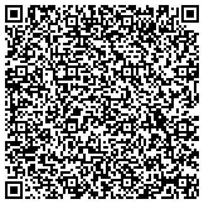 QR-код с контактной информацией организации Цех тепловых установок Кнаус В.К., ИП