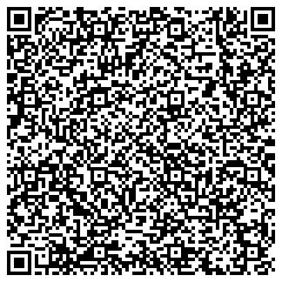 QR-код с контактной информацией организации Алматыпровентиляция №4. филиал АО Промвентиляция