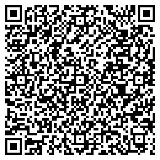 QR-код с контактной информацией организации ЦСТМ, ТОО