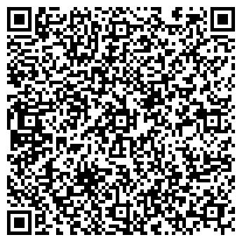 QR-код с контактной информацией организации Манжела Г.Г., ИП