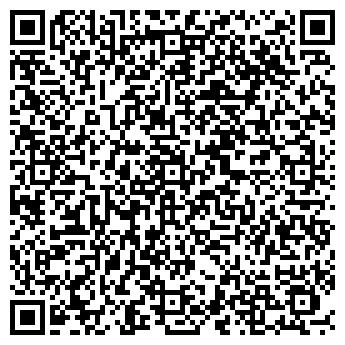 QR-код с контактной информацией организации Промвентиляция, АО