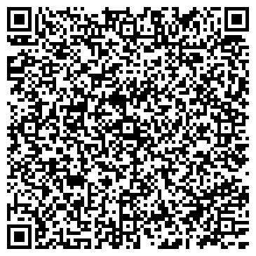 QR-код с контактной информацией организации Zorroastra (Зорроастра), ТОО
