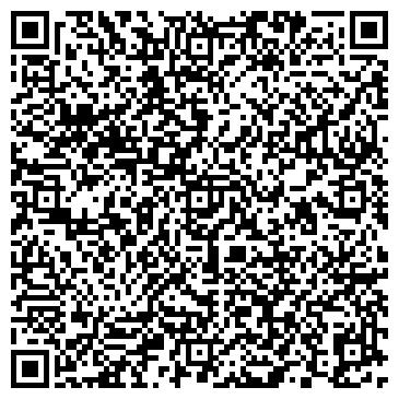 QR-код с контактной информацией организации KAZ.InterGroup PV, ТОО