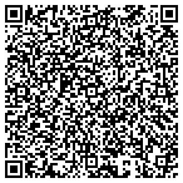 QR-код с контактной информацией организации Пашковский А. А., ИП