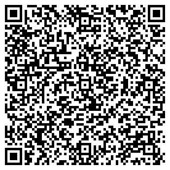 QR-код с контактной информацией организации Экспресс, ИП