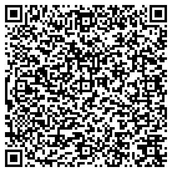 QR-код с контактной информацией организации Аквафор Алматы,ТОО, ООО