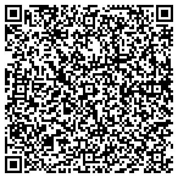 QR-код с контактной информацией организации МВ Инжиниринг, ТОО