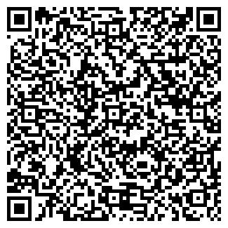 QR-код с контактной информацией организации Кайбаров М,ИП