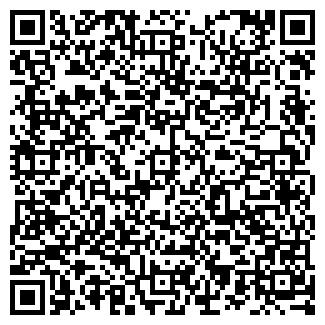 QR-код с контактной информацией организации Кайрат, ИП