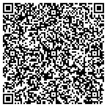 QR-код с контактной информацией организации СантехТогрМасштаб, ТОО