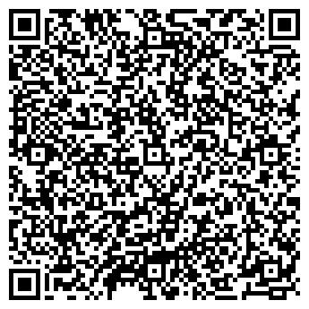 QR-код с контактной информацией организации Астана-Ирригация, ТОО