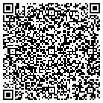 QR-код с контактной информацией организации Батурсантех, ИП
