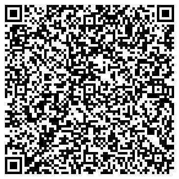 QR-код с контактной информацией организации Вишняков Е.В., ИП
