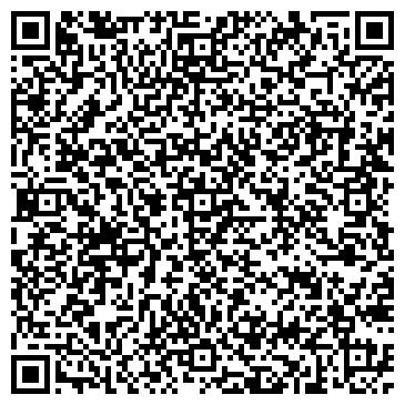 QR-код с контактной информацией организации Теплоинвест Азия, ТОО