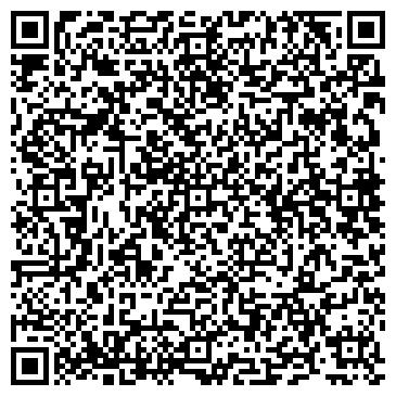 QR-код с контактной информацией организации Золотые Ручки, ТОО
